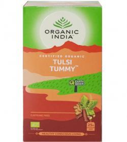 Tulsi Tummy