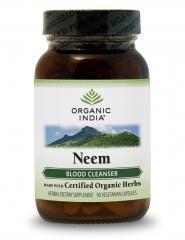 Neem Herbal Supplement