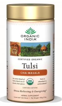 Masala Chai Tin Can